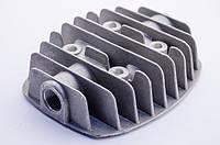 Головка цилиндра прямая с перемычками для компрессора