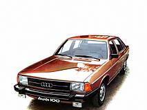 Дефлектор окон VL-tuning для автомобиля Audi