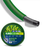 "Шланг для полива Euro GUIP GREEN 3/4"" 50м, фото 1"