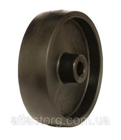 Колеса армовані з високоякісного поліаміду-6 діаметр 150 мм