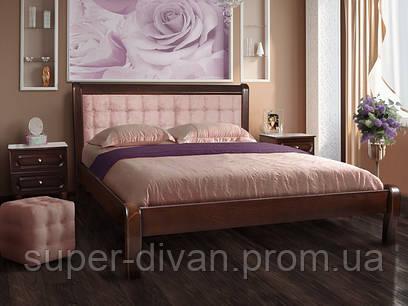 Кровать Соната (Клен)