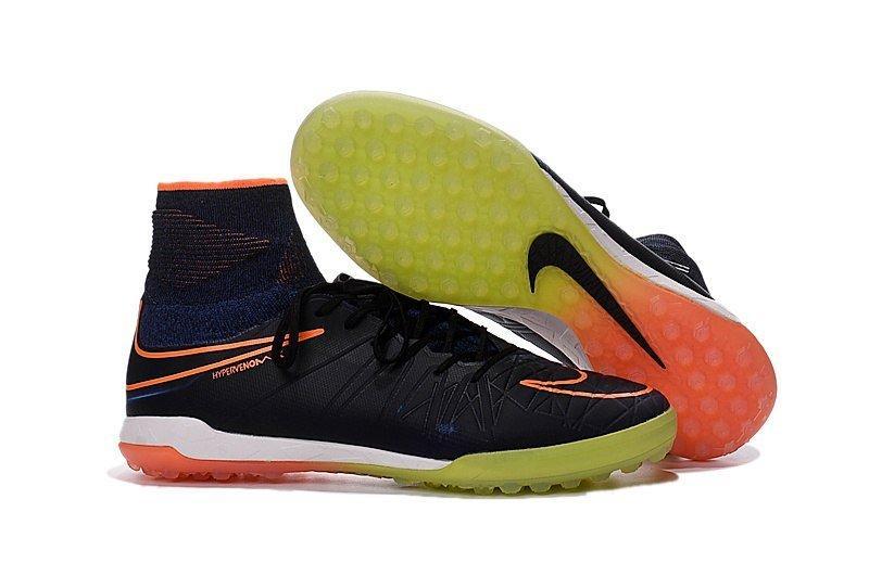 Бутсы сороконожки Nike HypervenomX Proximo TF