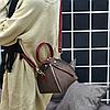 Модная сумка треугольник, фото 3