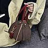 Модная сумка треугольник, фото 5