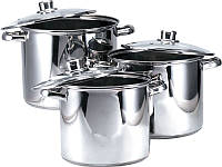Набор посуды AURORA AU 532 (6 пр