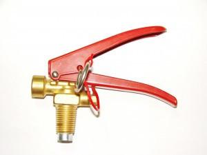 Ремкомплект для порошкового огнетушителя