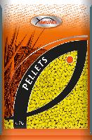 Прикормочный Пеллетс Multifish Pellets, 6mm, 1kg, fish Рыбный вкус