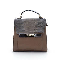 Женская сумка-рюкзак Ronaerdo хаки