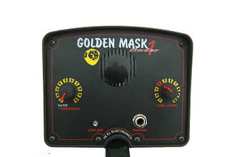 Golden Mask 1, фото 2