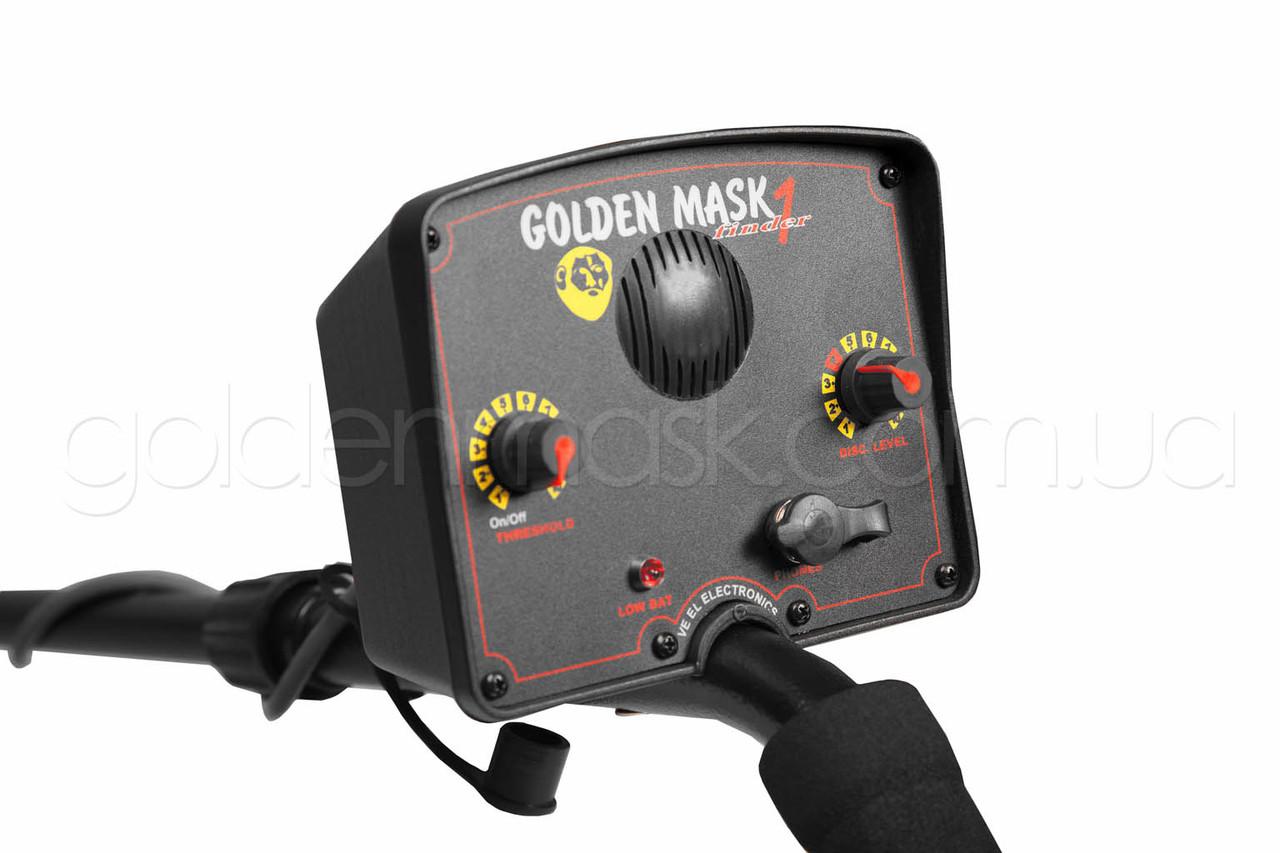 Golden Mask 1