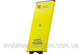 Аккумулятор LG BL-42DD1F (G5) 2800mA/ч