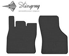 "Коврики ""Stingray"" на Audi A-3 (2003-2012) ауди а 3"