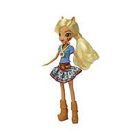 Эквестрия Кукла Эпл Джек(Applejack) My Little Pony Equestria Girls