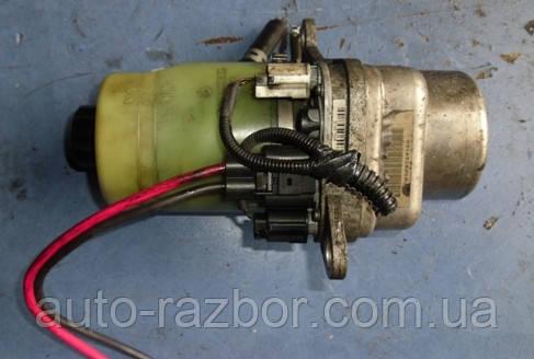 Насос электромеханический гидроусилителя руля (ЭГУР 3 фишки)FordC-MAX2003-20074M513K514AD, 4M513K514BD, 10 - продажа б/у автозапчастей в Киеве