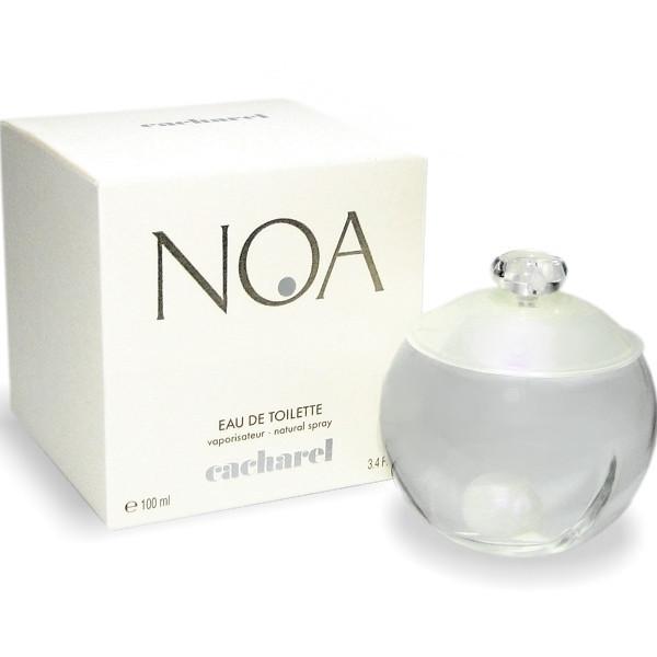 Cacharel Noa ( Кошарель Ноа),жіноча туалетна вода 100 ml