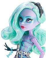 Монстер Хай Твайла Населенный призраками Monster High