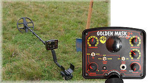 Golden Mask 3+ Turbo, фото 3
