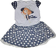 Платье Девочка детское для девочки