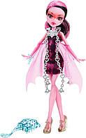 Кукла Monster High  Дракулаура Призрачно призрачные, населённые призраками . Школа монстер хай