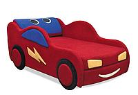 Кровать игрушка Молния Маквин
