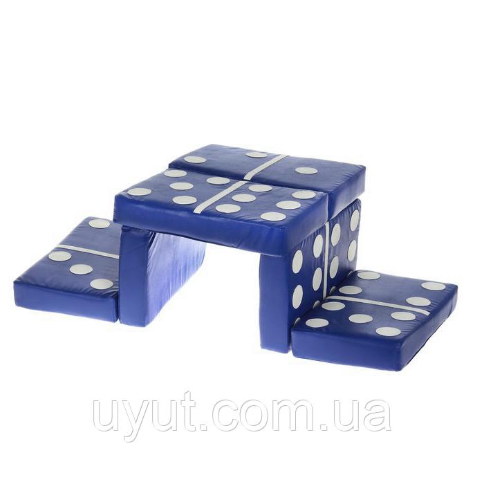 Модульный набор Домино