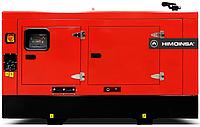 Дизельный генератор Himoinsa HHW 75-T5
