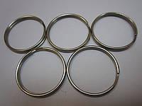 Кольцо для брелока 15 мм