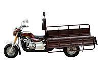 Трицикл грузовой Musstang MT250-4V