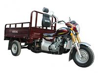 Трицикл грузовой Musstang MT200-4V