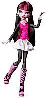 Кукла Дракулаура серия Страшно высокие 43 см. Монстер Хай