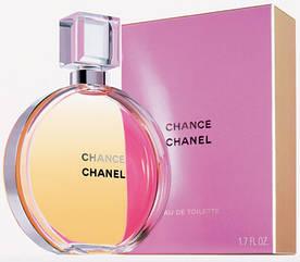 Chanel Chance (Шанель Шанс), женская туалетная вoда, 100 ml