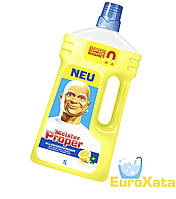 Универсальное чистящее средство Meister Proper Allzweckreiniger Citrusfrische
