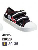 Кеди 3F DROZD 4D9/5,  р.30