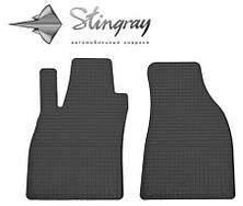 """Коврики """"Stingray"""" на Audi A-4 (B-8) 2008-2015 ауди а 4"""