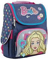 Рюкзак 1 вересня 553271 Barbie