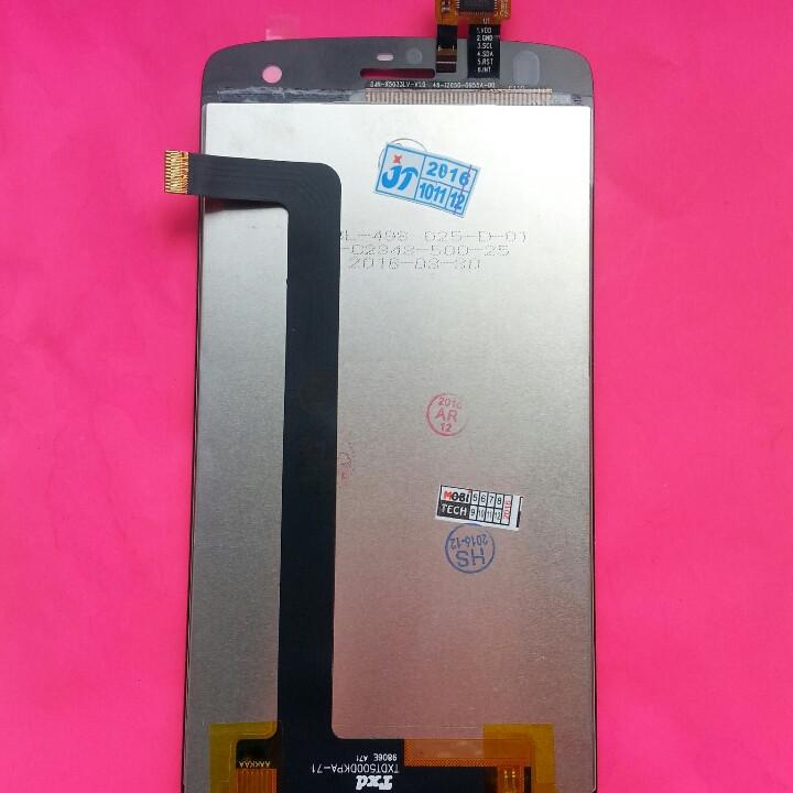 Дисплей для Fly IQ4503 Quad