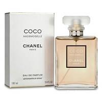 Chanel Coco Mademoiselle (Шанель Коко Мадмуазель), женская парфюмированная  вoда, 100 ml