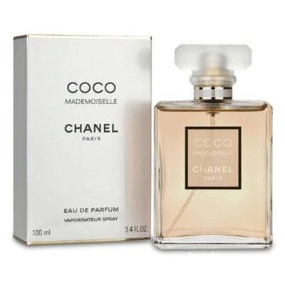 Chanel Coco Mademoiselle (Шанель Коко Мадмуазель), женская туалетная вoда, 100 ml