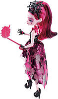 Monster High Draculaura Welcome To Monster High Дракулаура Фотокабина