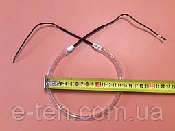 Тен (нагрівач галогеновий) для аэрогриля Ø150мм / 1200W - 1400W / 220V - 240V Китай