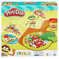 Плей До Пицца Play Doh Hasbro, фото 1