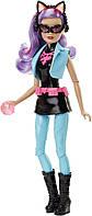 Кукла Барби Barbie Spy Squad Cat Burglar Шпионская история