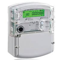 Счетчик электроэнергии трехфазный многотарифный НІК 2303L АРП1Т 1000 ME 5-100А 3×220/380В
