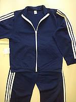 Спортивный костюм на подростка, рост 128 см