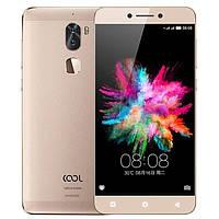 "Смартфон LeEco Coolpad Cool 1 Dual 3/32Gb Gold, 13+13/8Мп, 2sim, 5.5"" IPS, 4060mAh, Snapdragon 652, LeTV, фото 1"