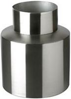 Искрогаситель-фильтр Josper с колпаком
