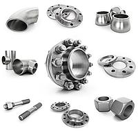 Отводы стальные крутоизогнутые из трубы ГОСТ 8734-75, 8732-78