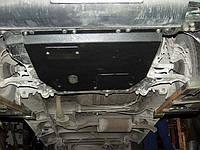 Защита картера Peugeot Boxer (пэжо)