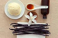 Ваниль эфирное масло 100% натуральное, аромаэкстракт Ванили, 1 мл