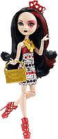 Эвер Хай Лиззи Хартс кукла шарнирная серия книжная вечеринка, Ever After High Book Party Lizzie Hearts